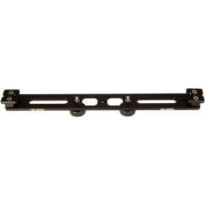 Isotta Double Bracket for compact housings