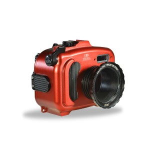 Isotta housing for Canon S120