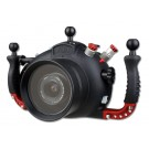 Hugyfot Canon 70D underwater housing