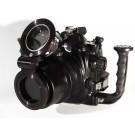 Soporte abatible lente M67